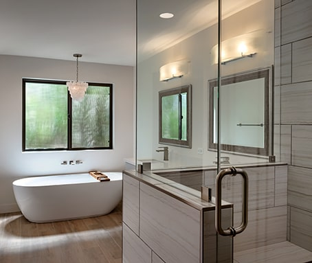 Bathroom Remodeling Phoenix & Scottsdale