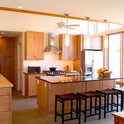W Kitchen Remodeling 3807A